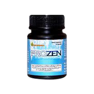 Frozen (Energy and Libido Enhancer)