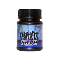 Rave (Energy and Mind Stimulator)
